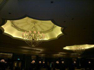 Dorchester Ballroom   Specialist lighting installation   The Light Lab