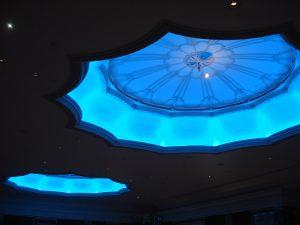 Dorchester Ballroom | Specialist lighting installation | The Light Lab
