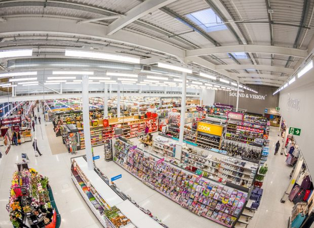 LED Lighting Burgeoning in Industrial and Commercial Settings