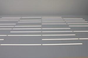 199 Bishopsgate   Specialist lighting installations   The Light Lab