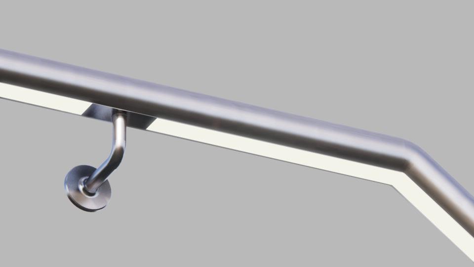 Glowrail
