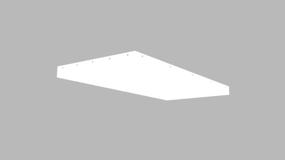 trimless lightbox