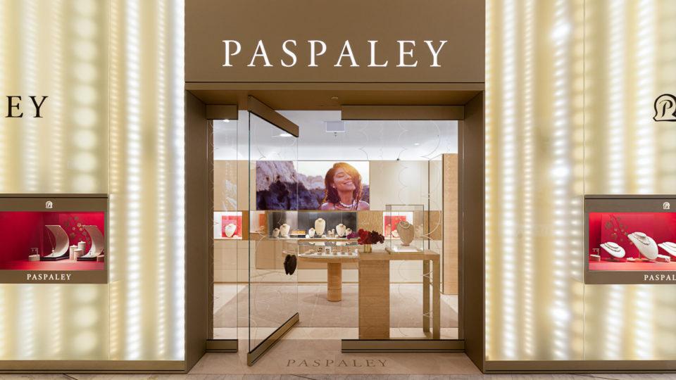 Paspaley Boutique Crown Sydney 28.01.2021 ELT 8674