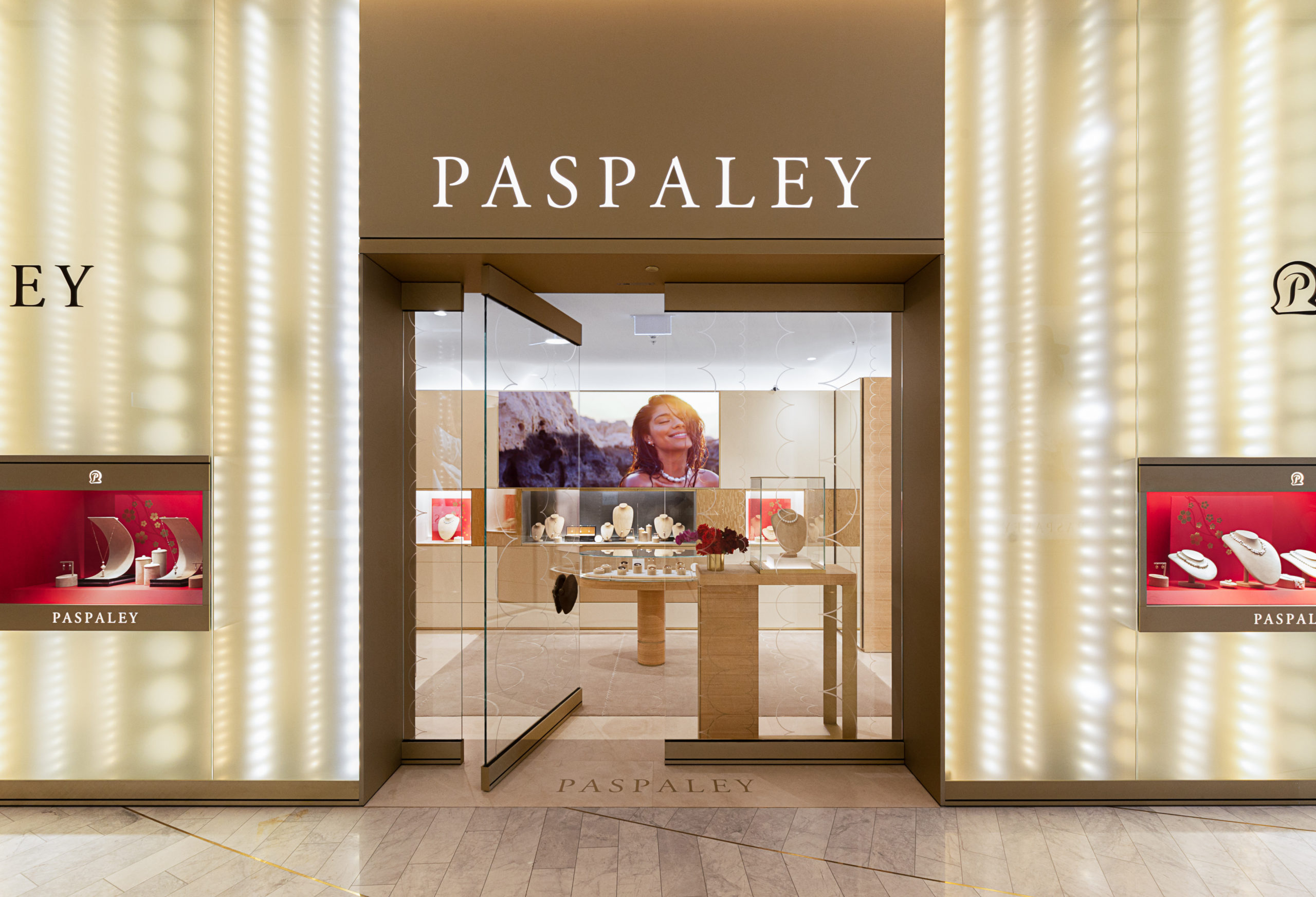 Paspaley Boutique Crown Sydney 28.01.2021 ELT 8674