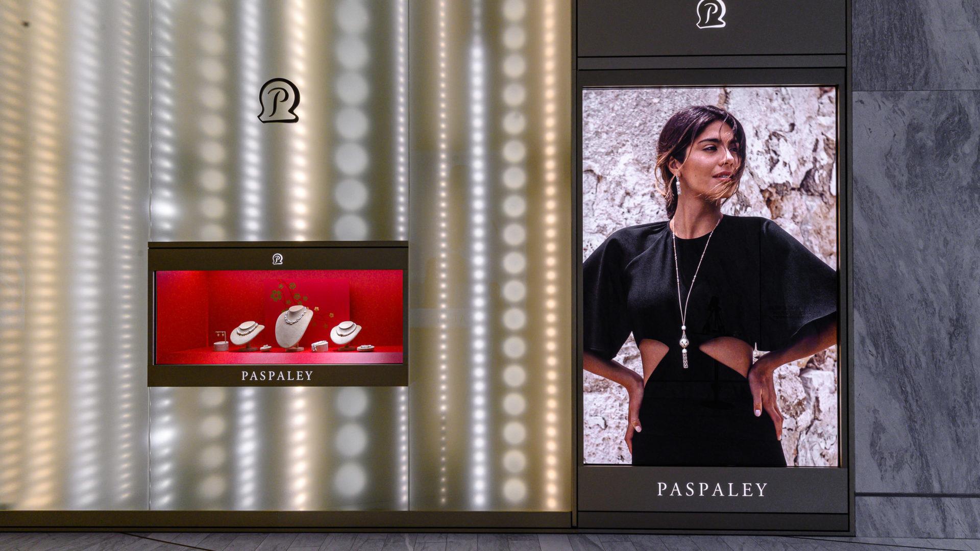 Paspaley Boutique Crown Sydney 28.01.2021 ELT 8693