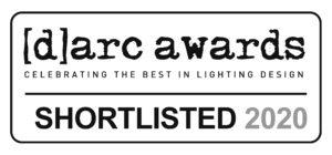 darcawards2020 ShortlistedBadge
