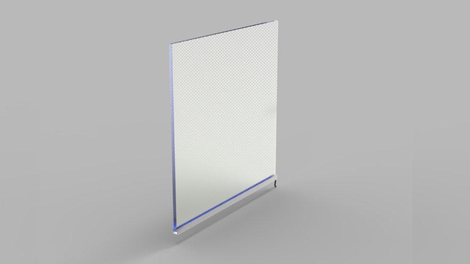 Spectraglass
