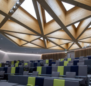 University of Birmingham | The Light Lab