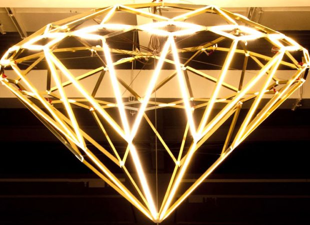 3D Printing: The future of bespoke lighting manufacture