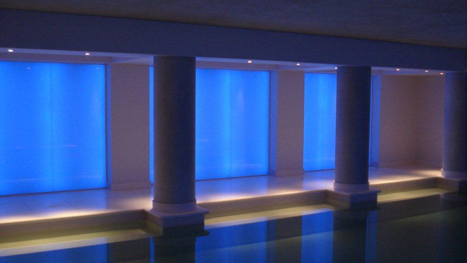 Kensington Residence   Bespoke residential lighting   The Light Lab
