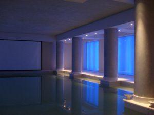 Kensington Residence | Bespoke residential lighting | The Light Lab