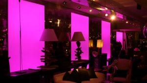 Andrew Martin, London | Specialist lighting design | The Light Lab