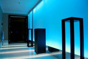 Belgravia Residence   Residential lighting   The Light Lab
