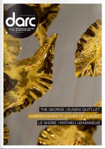 DARC Broadgate Quarter | Featured in DARC Magazine | The Light Lab