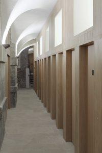 Dow Jones Christchurch Spitalfields Crypt DG 05