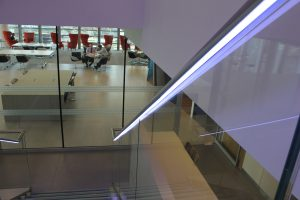 Liberty Specialist Markets | commercial lighting | The Light Lab