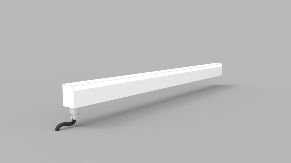 GL25 Glowline | linear LED | The Light Lab