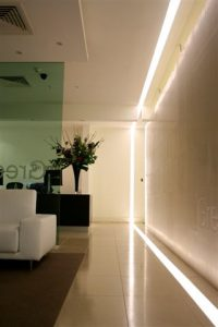 Lansdowne House | Commercial lighting | The Light Lab