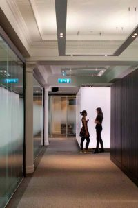 Heidrich & Struggles | Architectural lighting | The Light Lab