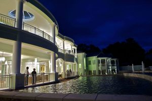 Hemingways, Nairobi | Lighting design | The Light Lab