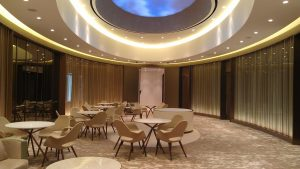 Junction Road, Hong Kong | Specialist lighting | The Light Lab