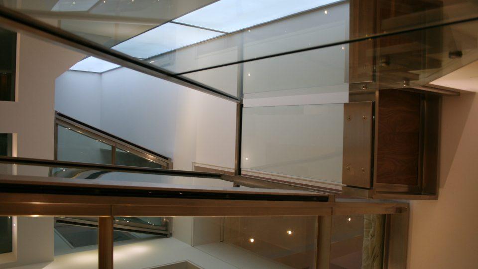 Belgravia Townhouse | Residential lighting | The Light Lab