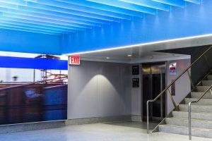 Penn Station NYC | Bespoke lighting manufacture | The Light Lab