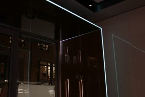 Grosvenor Hill | Specialist lighting solutions | The Light Lab