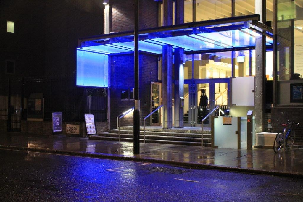 Bloomsbury Theatre   Lighting solutions   The Light Lab