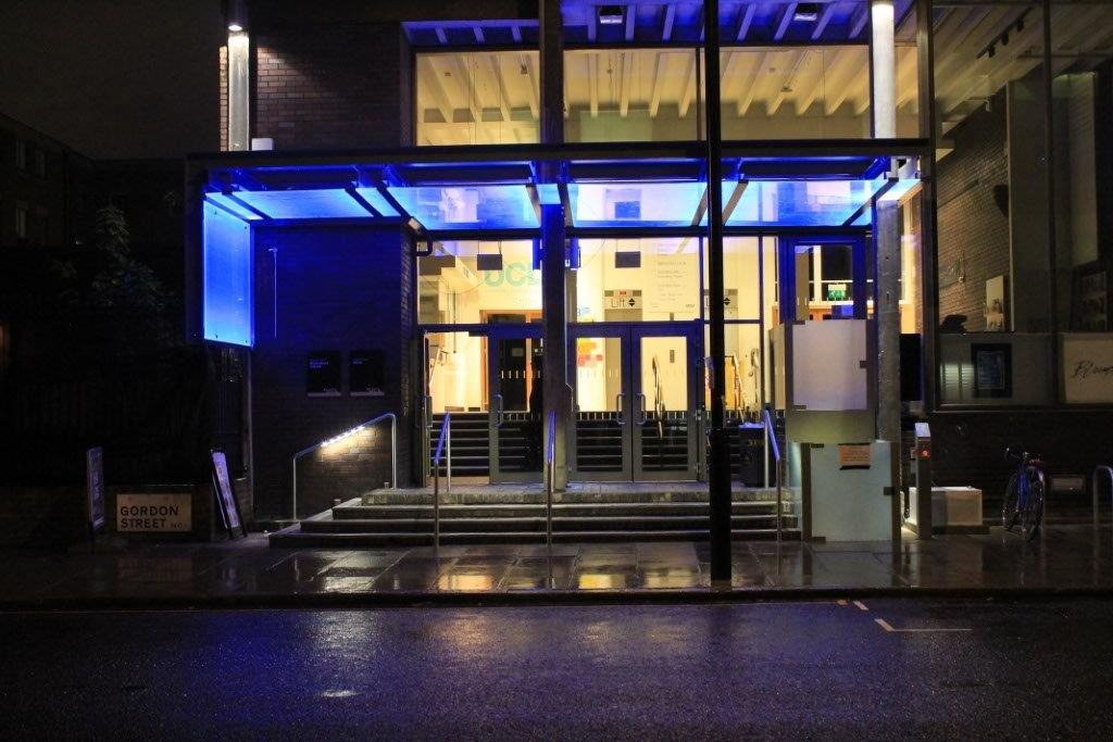 Bloomsbury Theatre | Lighting solutions | The Light Lab