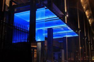 Bloomsbury Theatre | Lighting solutions | The Light Lab