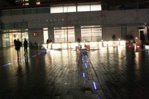 Union Square | Retail leisure lighting | The Light Lab