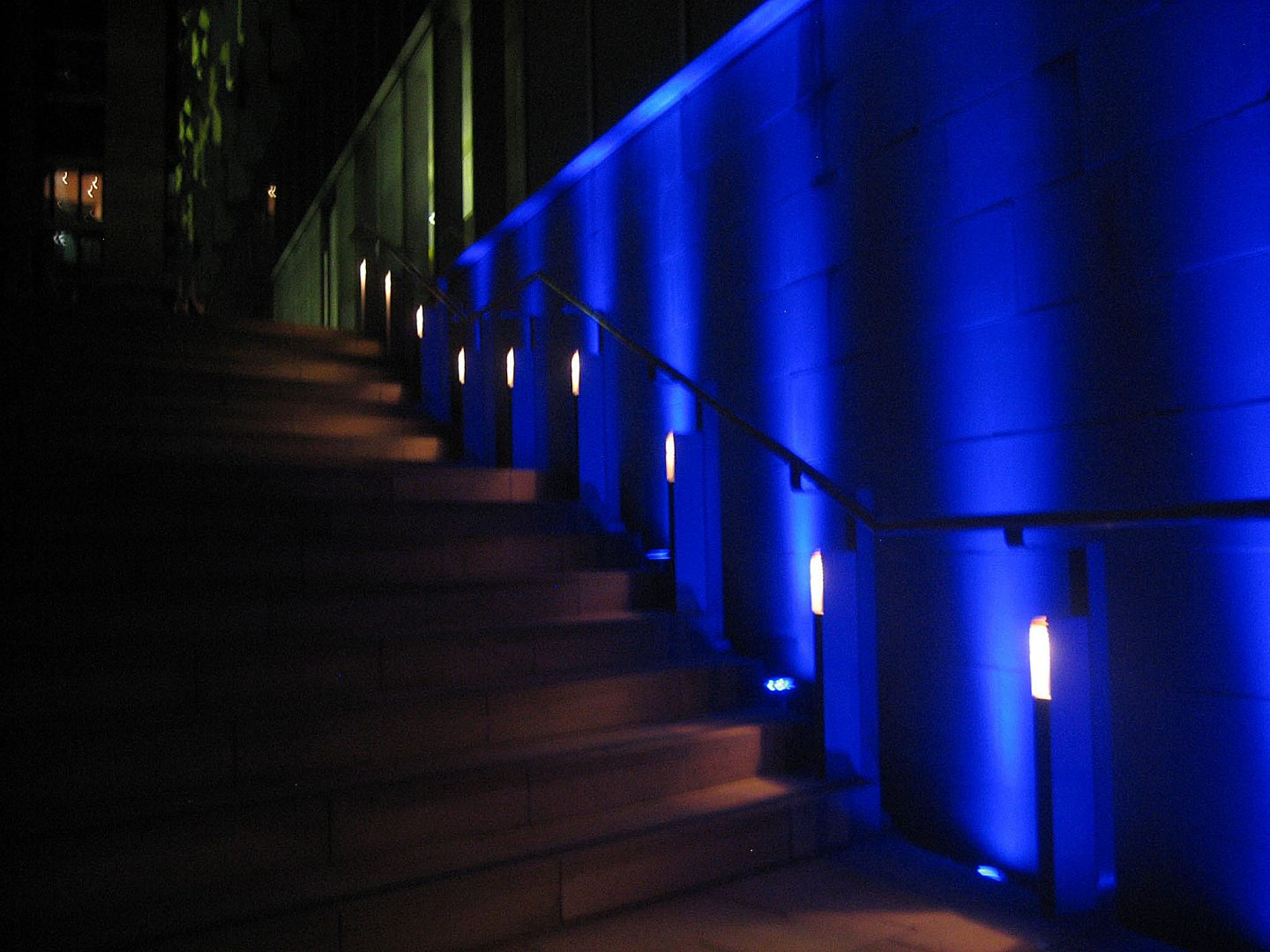St Paul's Place | Public realm lighting | The Light Lab