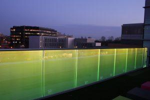 97 Highbridge road, Uxbridge | Exterior lighting | The Light Lab