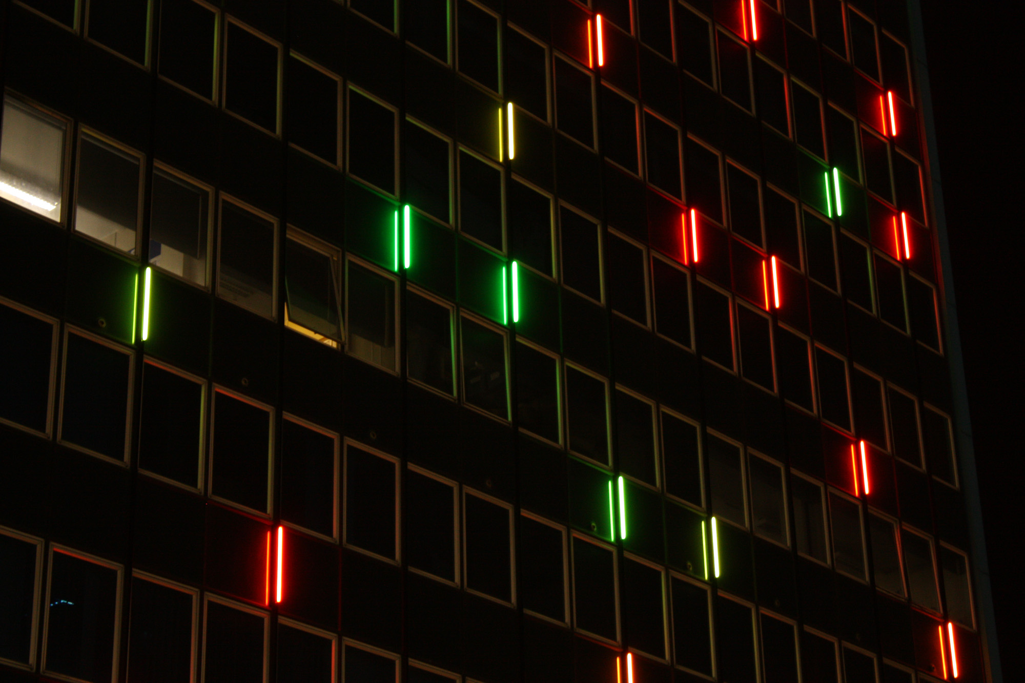 International house bespoke lighting manufacture image for International housse