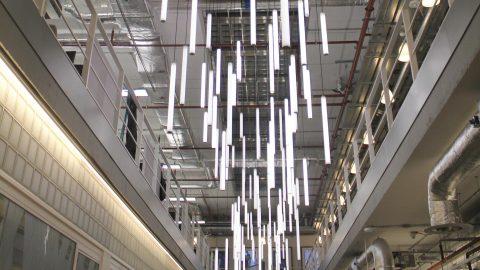 Light Lab Project