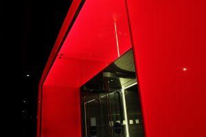 Sadler's Wells Theatre | Leisure Lighting | The Light Lab