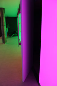 Bespoke swimming pool lighting | private residential lighting | the light lab