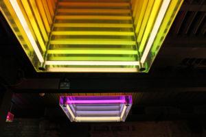 Sophie's Steakhouse, Soho | Hospitality Lighting | The Light Lab