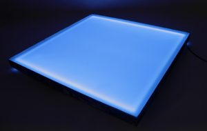 LED Light Tile | Lighting Design | The Light Lab