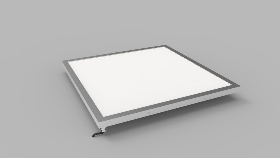 LED Panel | edge lit panel | The Light Lab