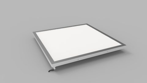 led-panel | specialist lighting design | The Light Lab