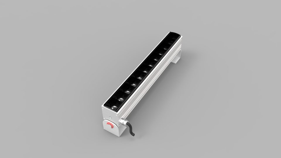 LinLED OPTIC HO | linear LED | The Light Lab