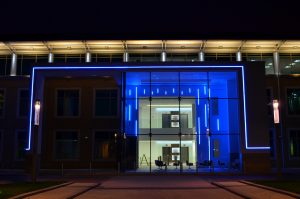 Lakeview, Manchester | Architectural lighting | The Light Lab