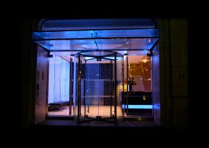 Lily House | Exterior lighting | The Light Lab