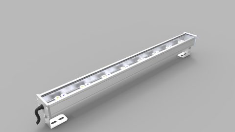 LinLED OPTIC RGBW | linear LED | The Light Lab