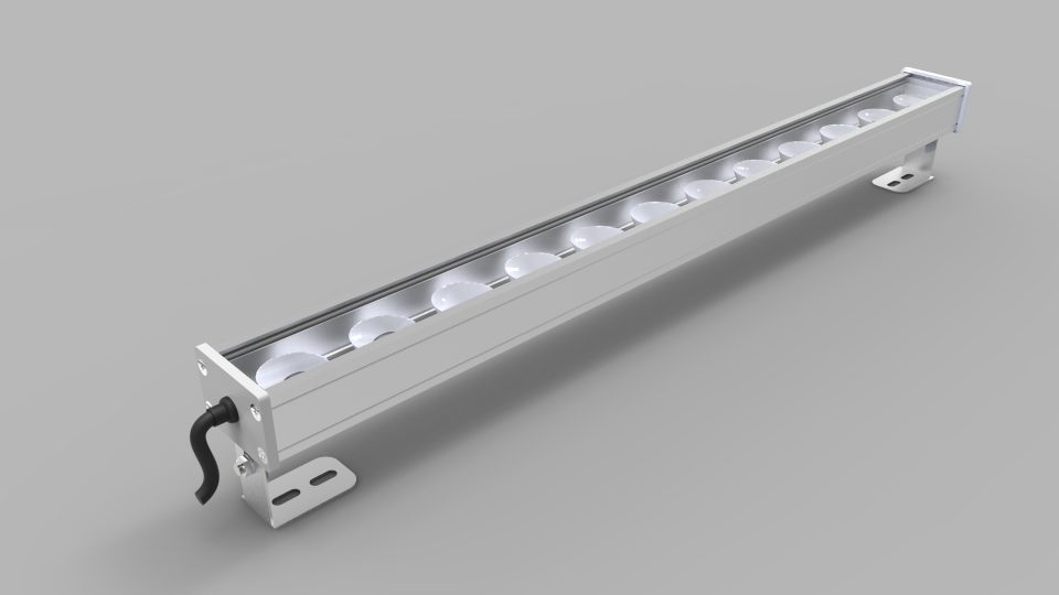 LinLED HO OPTIC TRI CHANNEL | linear LED | The Light Lab