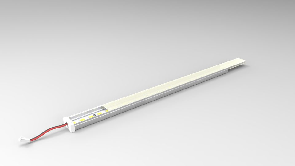 LED linear lighting catalogue