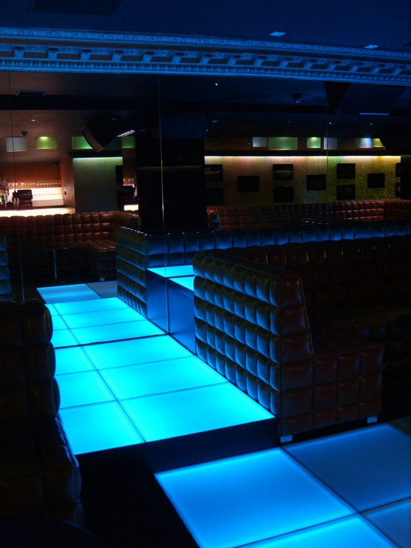 Movida, London | Bespoke lighting manufacture | The Light Lab