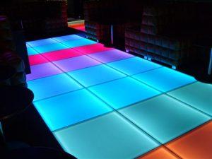 Movida | Specialist lighting | The Light Lab